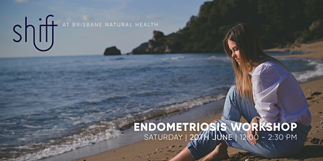 Endometriosis Workshop - Brisbane tickets