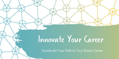Innovate Your Career tickets