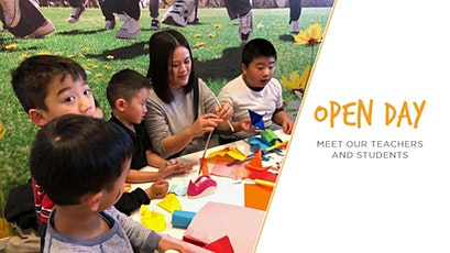 Innovate Education - OPEN DAY tickets