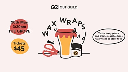 Event Series: Wax Wraps tickets