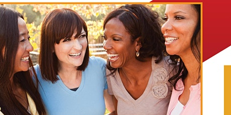 Reset + Recharge Women's  Retreat   Rancho Santa Fe CA tickets