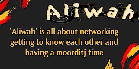 Aliwah! Network Event tickets