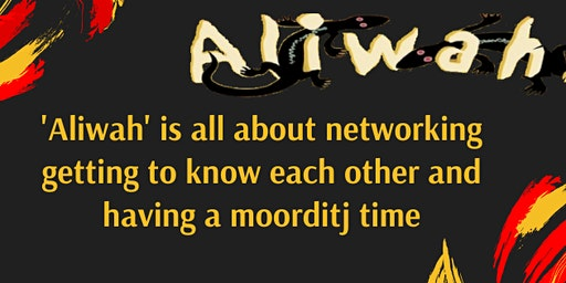 Aliwah! Network Event