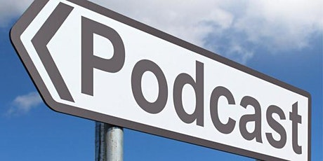 Discover podcasts tickets