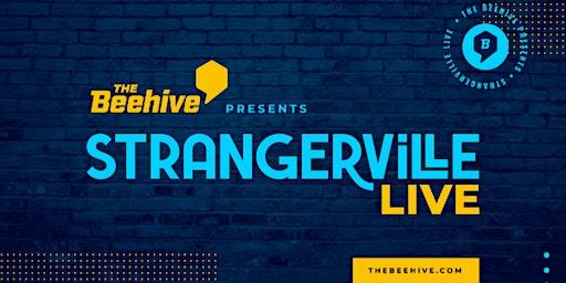 Strangerville Live