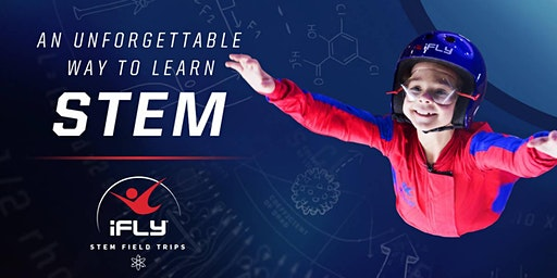 iFLY WHO Day STEM Event - February 25, 2020