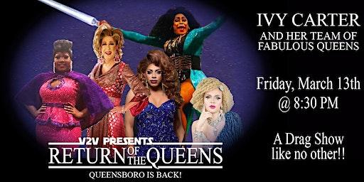 Return of the Queens