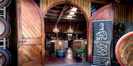 Mt. Tamborine Winery Tour (August 6 & 8) tickets