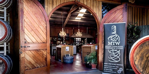 Mt. Tamborine Winery Tour (August 6 & 8)