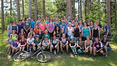 CWOCC Women's Mountain Bike Weekend tickets