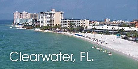 Clearwater Area - Learn how to Fix and Flip or Buy and Rent tickets