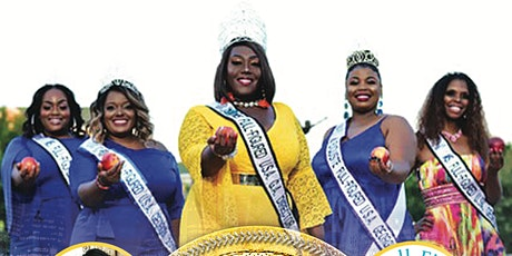 Ms. Full Figured Georgia Pageant tickets