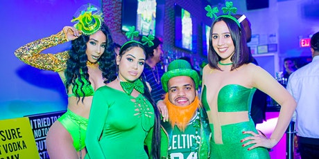 St Patrick's Day Party in Astoria Queens tickets