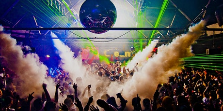 Amsterdam Nightlife Ticket -  Meet Other Party People  tickets