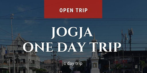 Quality Time - Relaxing 1 Day Trip Jogja