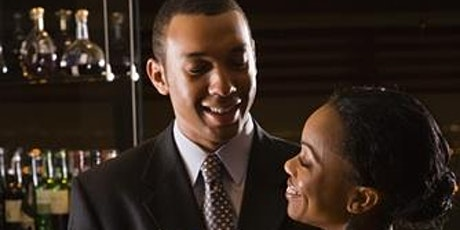 Speed Dating for African American Singles  - Philadelphia, PA tickets