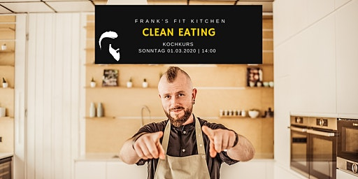 """Clean Eating Kochkurs - """"Clean and Jerk"""" Food"""