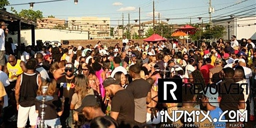 Sunday Funday at Revolver Is Back!!! Chicken & Beer Block Party