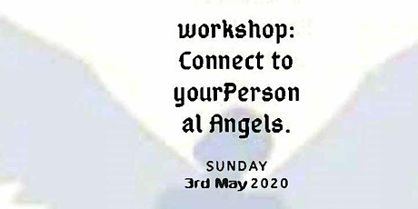 Connect To Your Personal Angels tickets