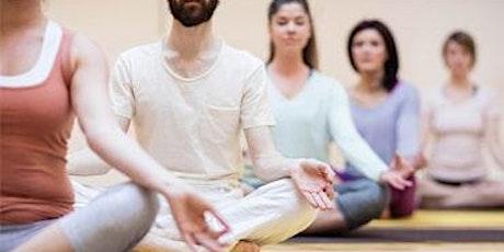 Meditation Class: Mindfulness tickets