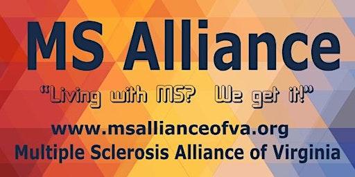 """MS Awareness Kickoff Mini-Retreat and """"Snowball"""""""