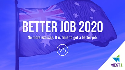 Career Strategy in Australia tickets