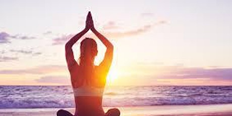 Managing Emotions Through Energy Healing tickets
