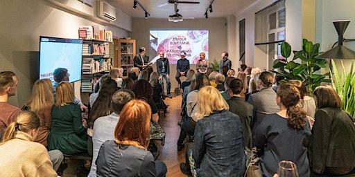 Latvijas Mārketinga direktoru meetup #3 - trendi 2020