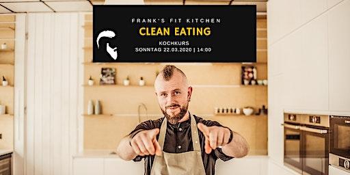 Clean Eating Kochkurs - Superfood Kitchen