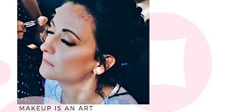 Makeup Workshop - Level 1 tickets