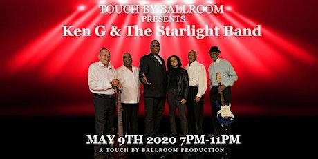 Touch By Ballroom Presents an R&B Showcase tickets