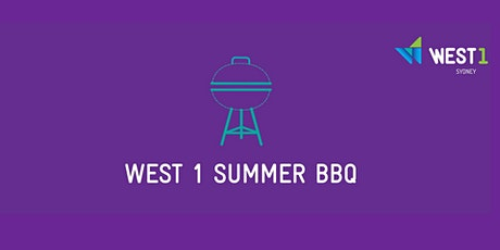 WEST 1 BBQ - Sydney tickets
