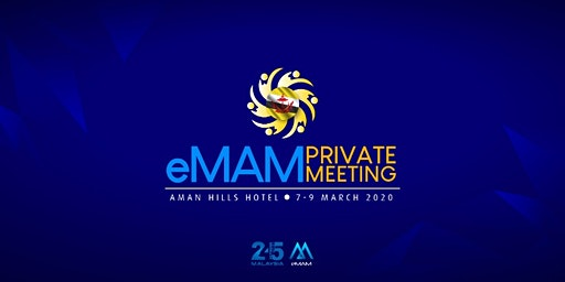 eMAM Private Meeting