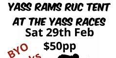 Yass Picnic Races