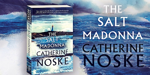 Perth Launch: The Salt Madonna