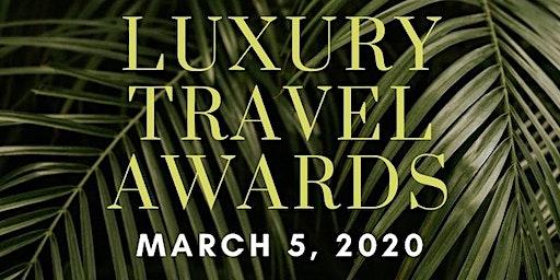 The Luxury Travel Awards