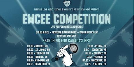 03.10 Emcee Competition (Winnipeg) tickets