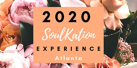 The SoulKation Experience Tour: Who Are You Really?  (Atlanta) tickets