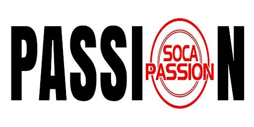 SOCA PASSION - BAYTOWN BACCHANAL