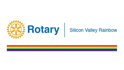 Chartering Rotary Club of Silicon Valley Rainbow tickets