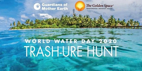 World Water Day: Trash+ure Hunt tickets