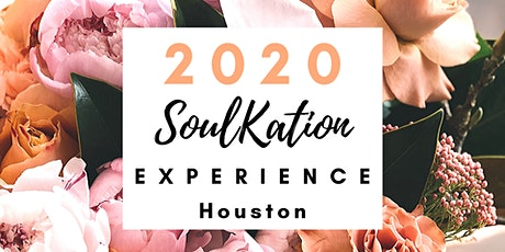 The SoulKation Experience Tour: Who Are You Really? (Houston) tickets