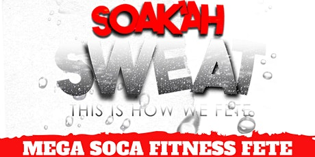 Soak'ah  Sweat tickets
