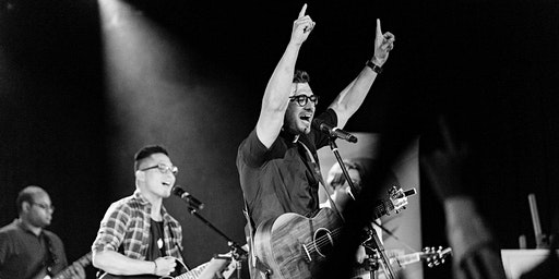 ACTiv8 Youth - Concert with Fr Rob Galea