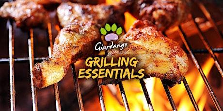 """Corso di cucina a barbecue """"Grilling Essentials"""" biglietti"""