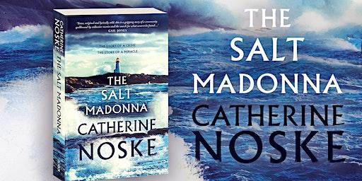 Melbourne Launch: The Salt Madonna