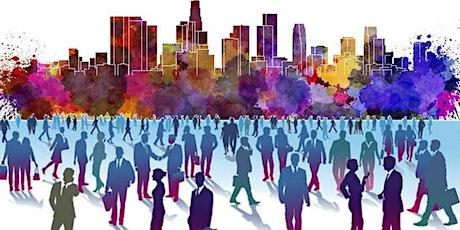 SoCalBio Networking Forum (Offered Virtually thru GoToMeeting.com) tickets