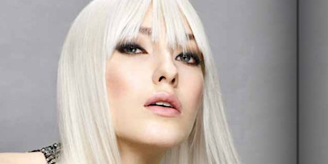 Blonde Perfection - Revlon Professional UK - Dublin tickets