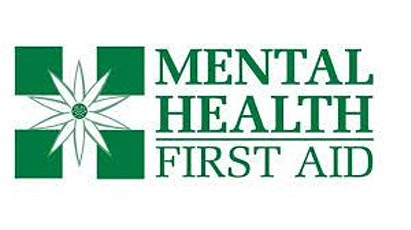 Free Mental Health First Aid Course tickets