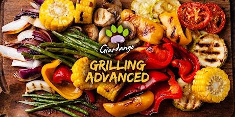 """Corso di cucina a barbecue """"Grilling Advanced"""" biglietti"""
